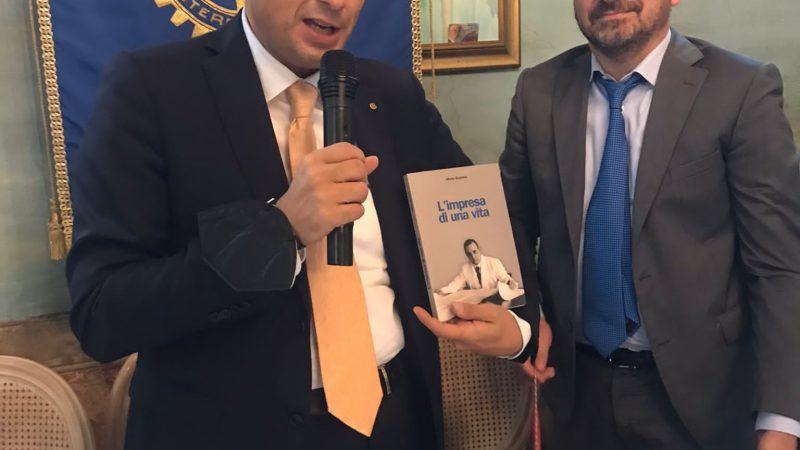 Marco Marcarini, al Rotary Club Crema, parla delle possibili evoluzioni del rapporto banca-impresa nel dopo pandemia