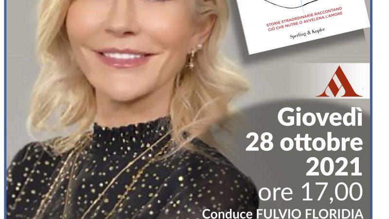 Mondadori, torna Diretta libro: il 28 ottobre appuntamento con Mapi Danna