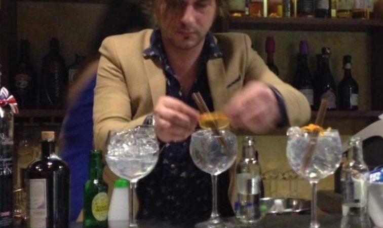"""L'Oste Dandy Manuel Gimari: """"Stefano Mauri mi consenta, il risotto special guest nella serata Costaripa sarà quello con la Guancia di Patanegra"""""""