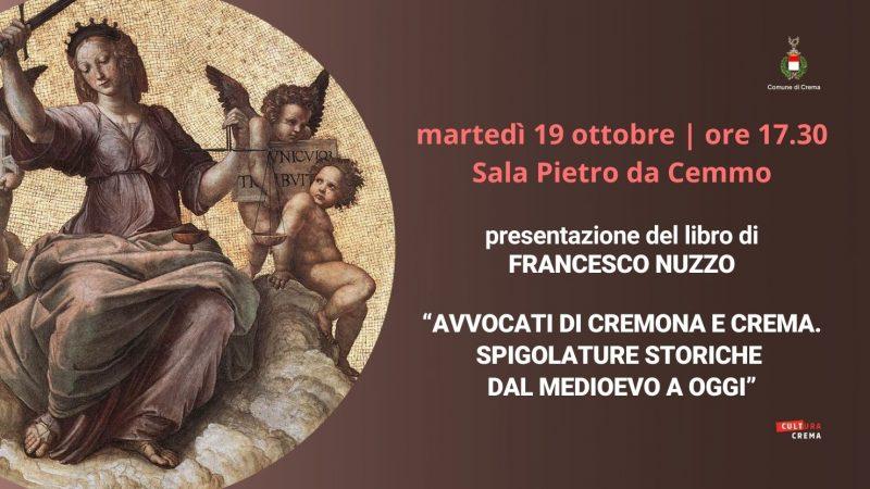 Il 19 ottobre due incontri in Sala Pietro da Cemmo  fra la storia dell'Avvocatura e l'esperienza di solidarietà cubana