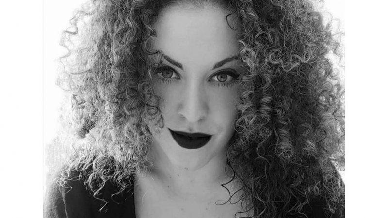 Chapeau alla Mezzosoprano Eleonora Filipponi, artista cremasca che a giugno debutterà a Bologna nell'opera Luisa Miller