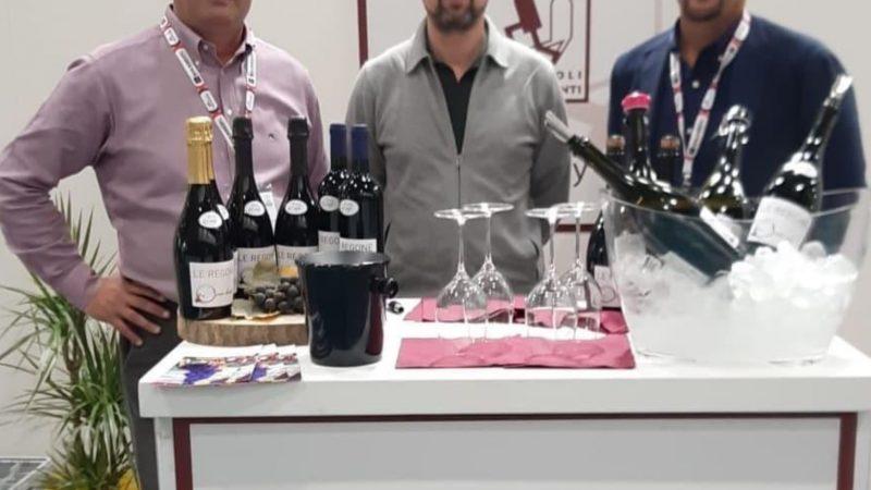 Davide ed Emanuele Caleffi, agricoltori e viticoltori visionari protagonisti al Vinitaly edizione speciale 2021