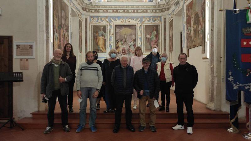 Stefano Pavesi, ecco i vincitori della dodicesima edizione del concorso di Casaletto Vaprio